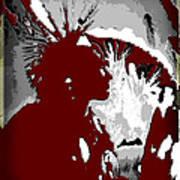 Seminole Nation Art Print