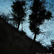 Shadowlands 8 Art Print
