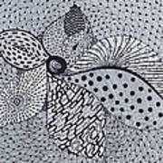 Shangrila Art Print