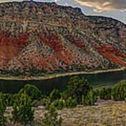 Sheep Creek Utah Art Print