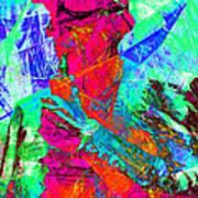 Sherlock Holmes 20140128m42 Art Print