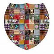 Shield Armour Yin Yang Showcasing Navinjoshi Gallery Art Icons Buy Faa Products Or Download For Self Art Print