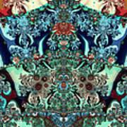 Shogun Regalia Art Print