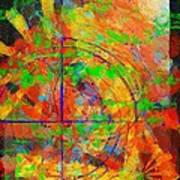 Sight Lines Art Print
