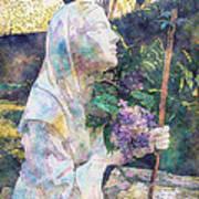 Simple Faith Art Print