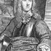 Sir Charles Lucas  Military Commander Art Print