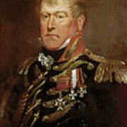 Sir George Wood (1767-1831) Art Print