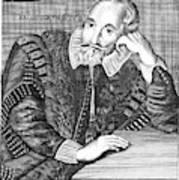 Sir Henry Wotton (1568-1639) Art Print