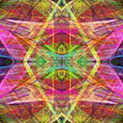 Sixth Sense Ap130511-22-20130616 Long Art Print