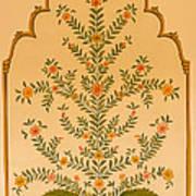 Skn 1324 Dextrous Devotion Art Print