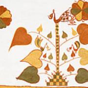 Skn 1399 Painting Media Art Print
