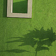 Skc 0682 Nature In Shadow Art Print