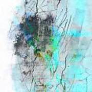 Smells Of Rain  Art Print