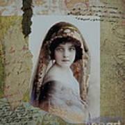 Snapshot In Time Art Print