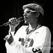 Snoop-gp18 Art Print