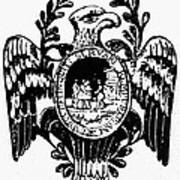 Society Of The Cincinnati Art Print