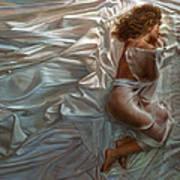 Sogni Dolci Art Print