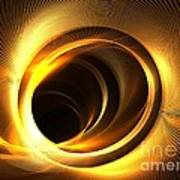 Solar Mass Art Print