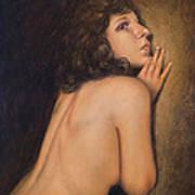 Someone Else II Art Print by John Silver