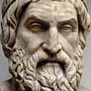 Sophocles Art Print