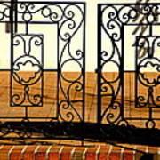 Sorosis Gate Art Print