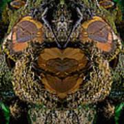 Soul Of The Fallen Art Print by Steve Battle