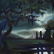Southern Arch Art Print