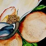 Southern Beauty Art Print