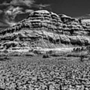 Southern Utah 003 Art Print by Lance Vaughn