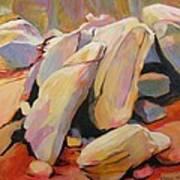Southwest Stillness 2 Art Print