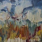 Spearfish Canyon Art Print