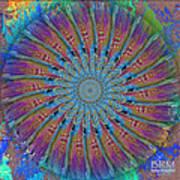Spin To Blur Art Print