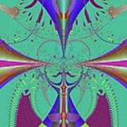 spinalis I Art Print