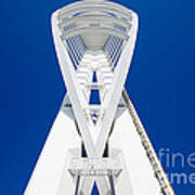 Spinnaker Tower Portsmouth Uk Art Print