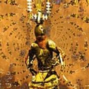 Spirit Dance Art Print