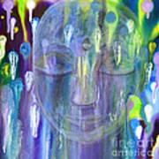 Spirit Guidance Art Print