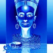 Spirit Of Egypt Art Print