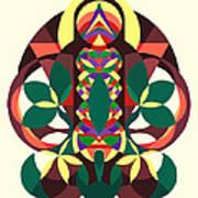 Spiritseed Art Print