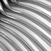 Spoons V Art Print