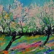 Spring 452121 Art Print