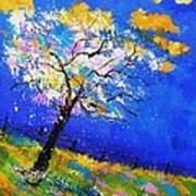 Spring 563140 Art Print