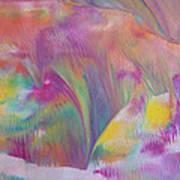 Spring Aurora Art Print