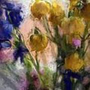 Spring Love Viii Art Print