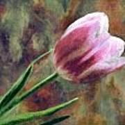 Spring Love Xvii Art Print