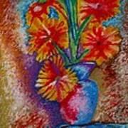 Spring Pleasures Art Print