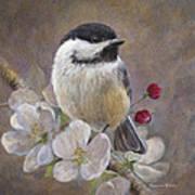 Spring Sojourn Art Print