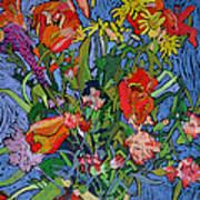 Spring Symphony Art Print