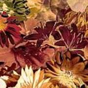 Springtime Melody Two Art Print