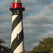 St. Augustine Lighthouse 1 Art Print