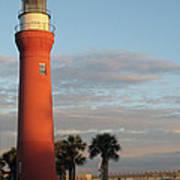 St. Johns River Lighthouse II Art Print